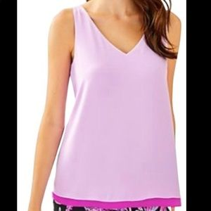 Lilly Reversible Tank